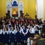 Concerto Epifania 2006 Chiesa S. Maria delle Grazie Foggia