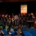 2 maggio 2015 Salerno 2° Premio + Premio Giuria Giovani
