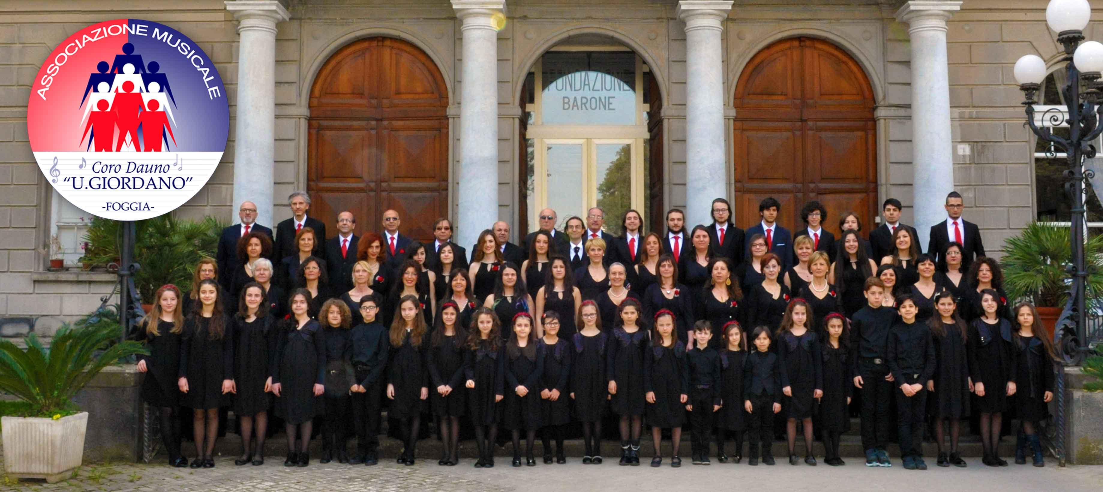 Associazione Musicale Coro Dauno Umberto Giordano
