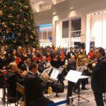 22 dicembre 2016 Concerto di Natale al GrandApulia